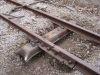 Installing 100th Steel or Concrete Sleeper Mainline Sat 9th Aug 2014 BB